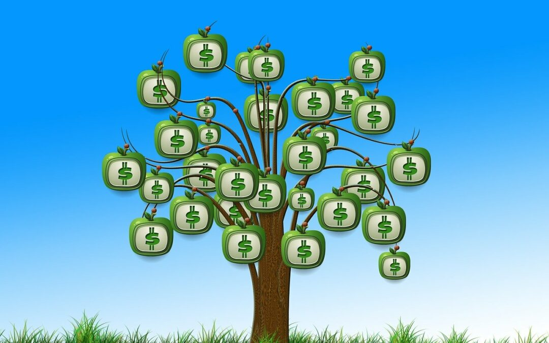 Vad är ekonomisk tillväxt?